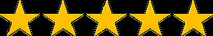 image de cinq étoiles